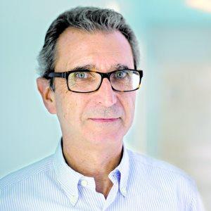 Jaume Pérez Payarols